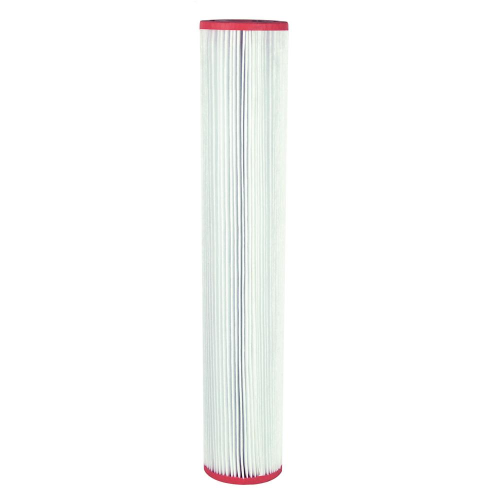 Poolmaster 1-1/16 in. Dia Swimming Pool Replacement Filter Cartridge for  Wet Institute - 32050201 Pool Filter