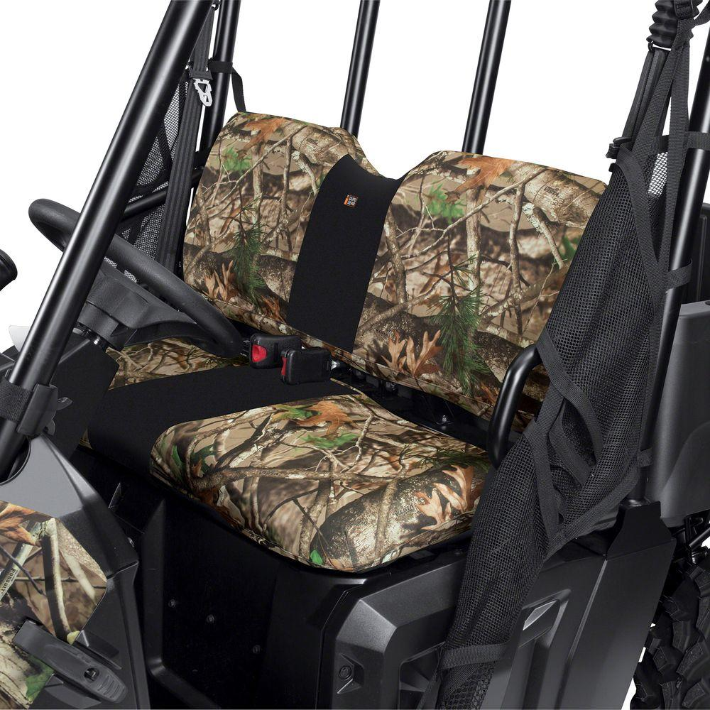 Strange Classic Accessories Polaris Ranger Mid Size Utv Seat Cover Beatyapartments Chair Design Images Beatyapartmentscom