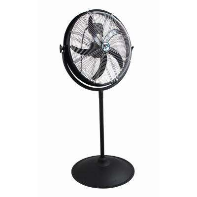 20 in. Pedestal Fan with Outdoor Rating