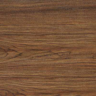 Charleston Oak 7.5 in. x 47.6 in. Luxury Vinyl Plank Flooring (24.74 sq. ft. / case)