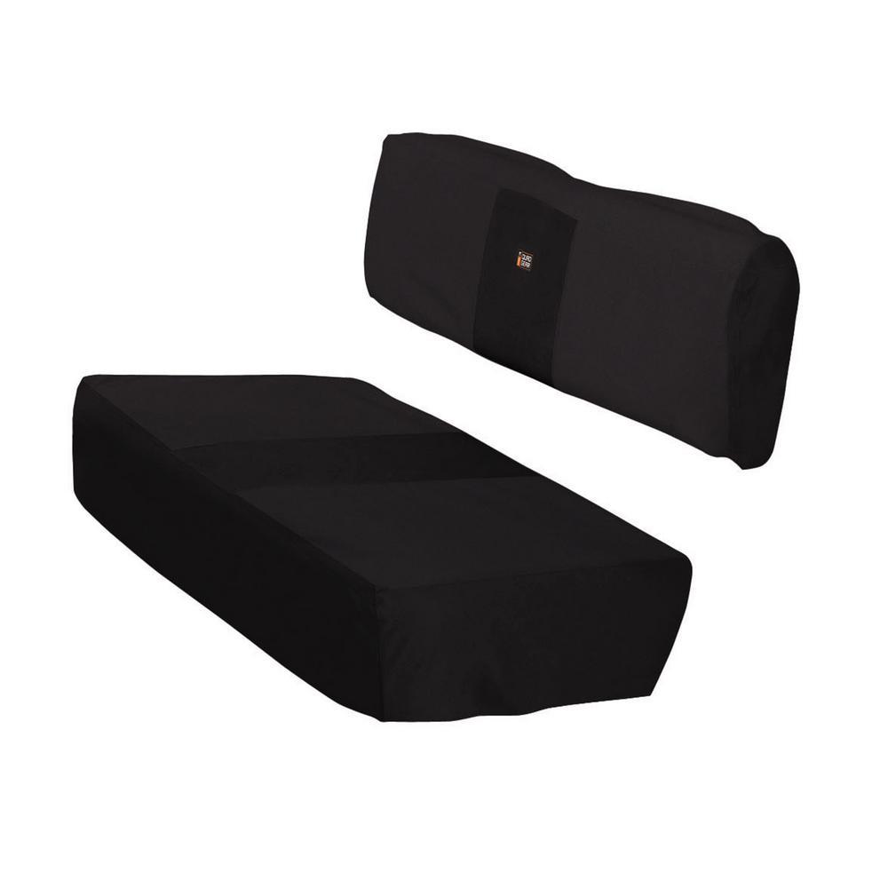 Wondrous Classic Accessories Kawasaki Mule Pro Fx Dx Utv Bench Seat Cover Beatyapartments Chair Design Images Beatyapartmentscom