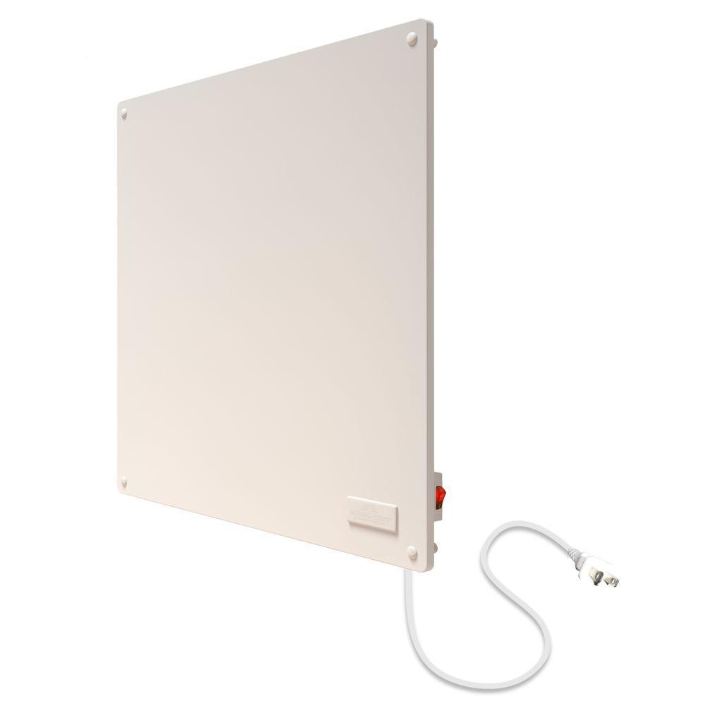 Econo-Heat 400-Watt Wall Panel Convection Heater