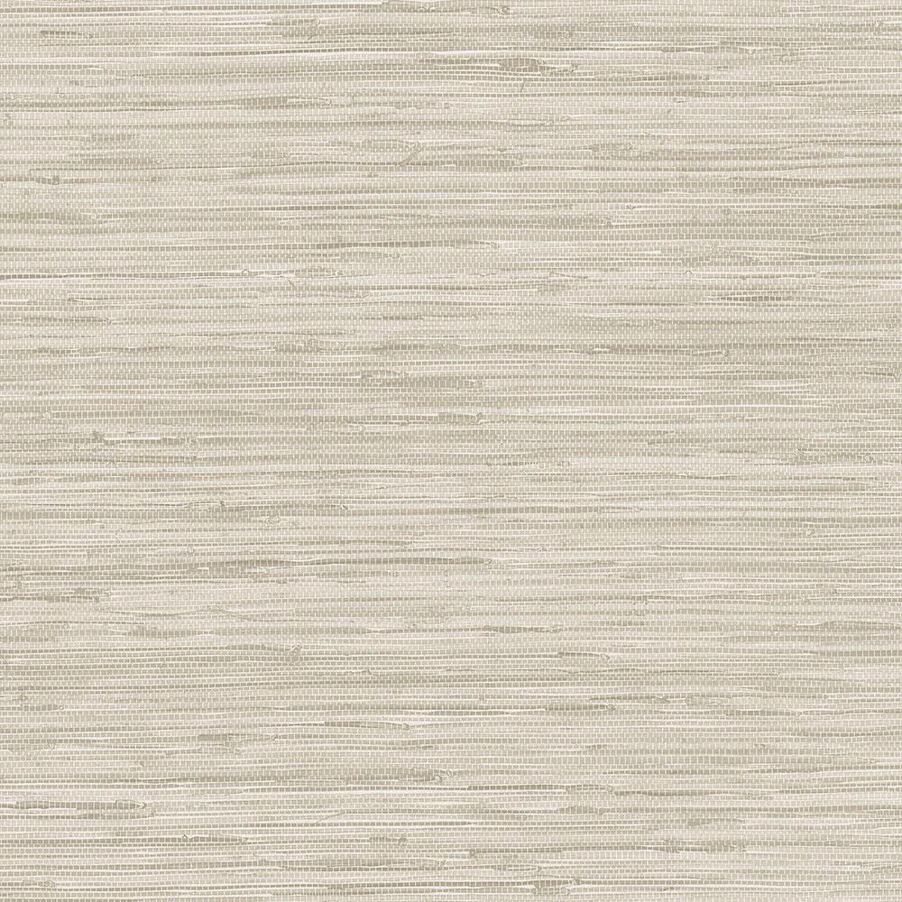 Grasscloth Wallpaper Vinyl Roll (Covers 56 sq. ft.)