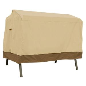Veranda 2-Seater Canopy Swing Cover