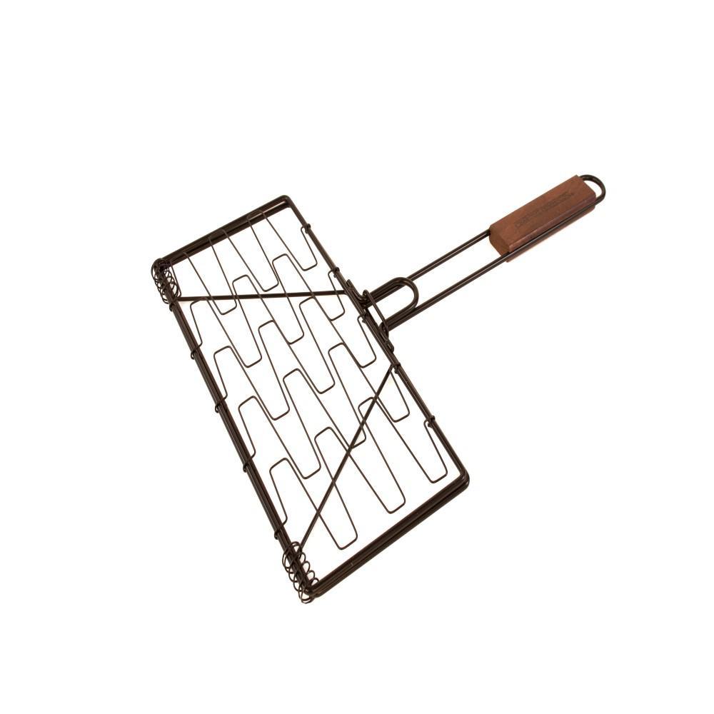 Non-Stick Flexi Plank Grilling Basket