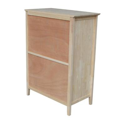 bd furniture and decor.htm international concepts brooklyn 4 drawer unfinished wood chest of  brooklyn 4 drawer unfinished wood chest