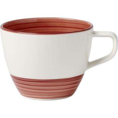 Manufacture Rouge 8-1/2 oz. Red Tea Cup