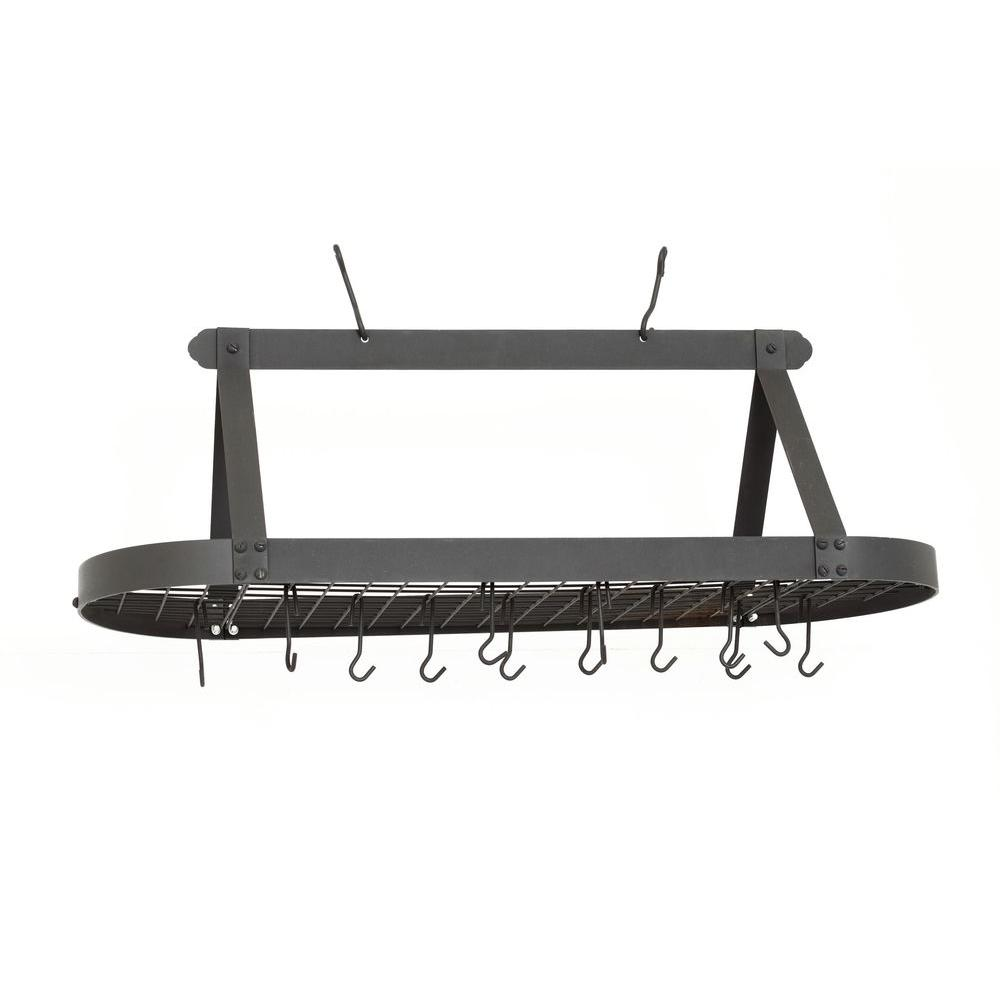 popup rack hanging maple storage k oval j pot kitchen wine product and adams