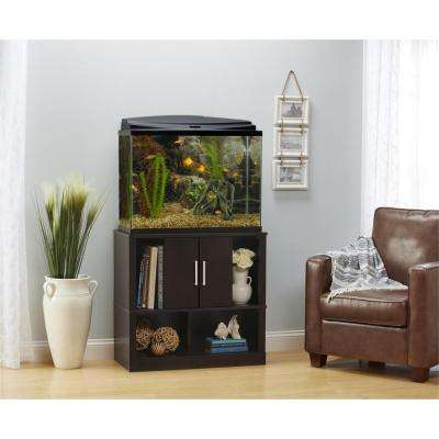 Laguna Dark Brown Storage Furniture