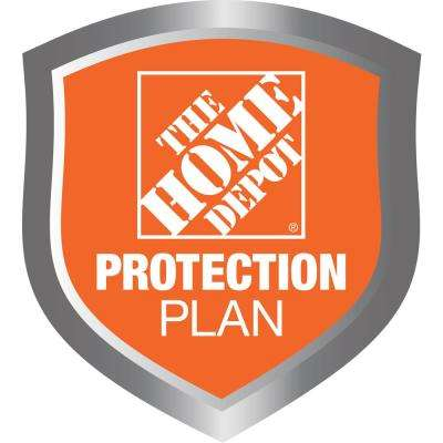 5-Year Water Heater Protection Plan