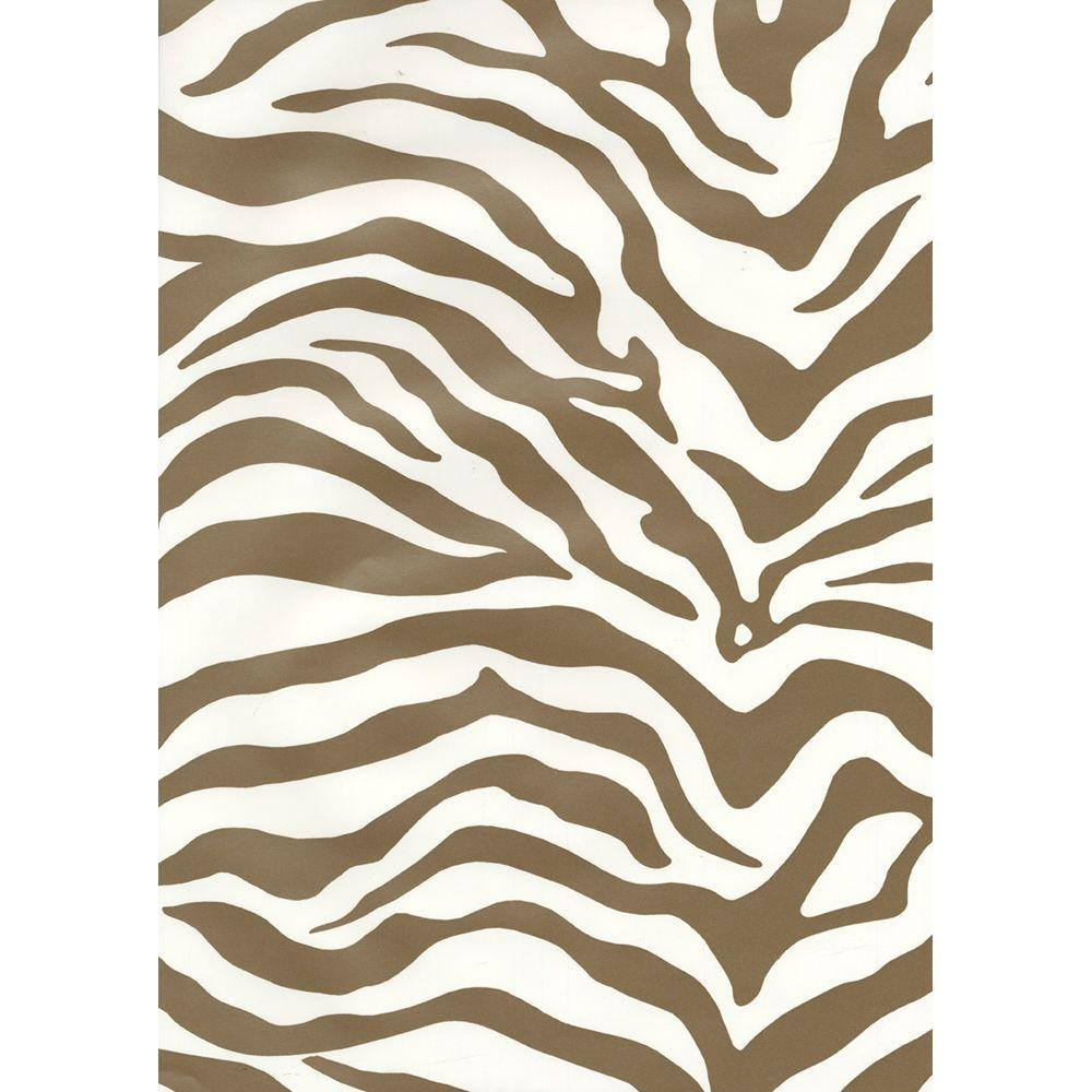 York Wallcoverings Animal Magnetism Wallpaper