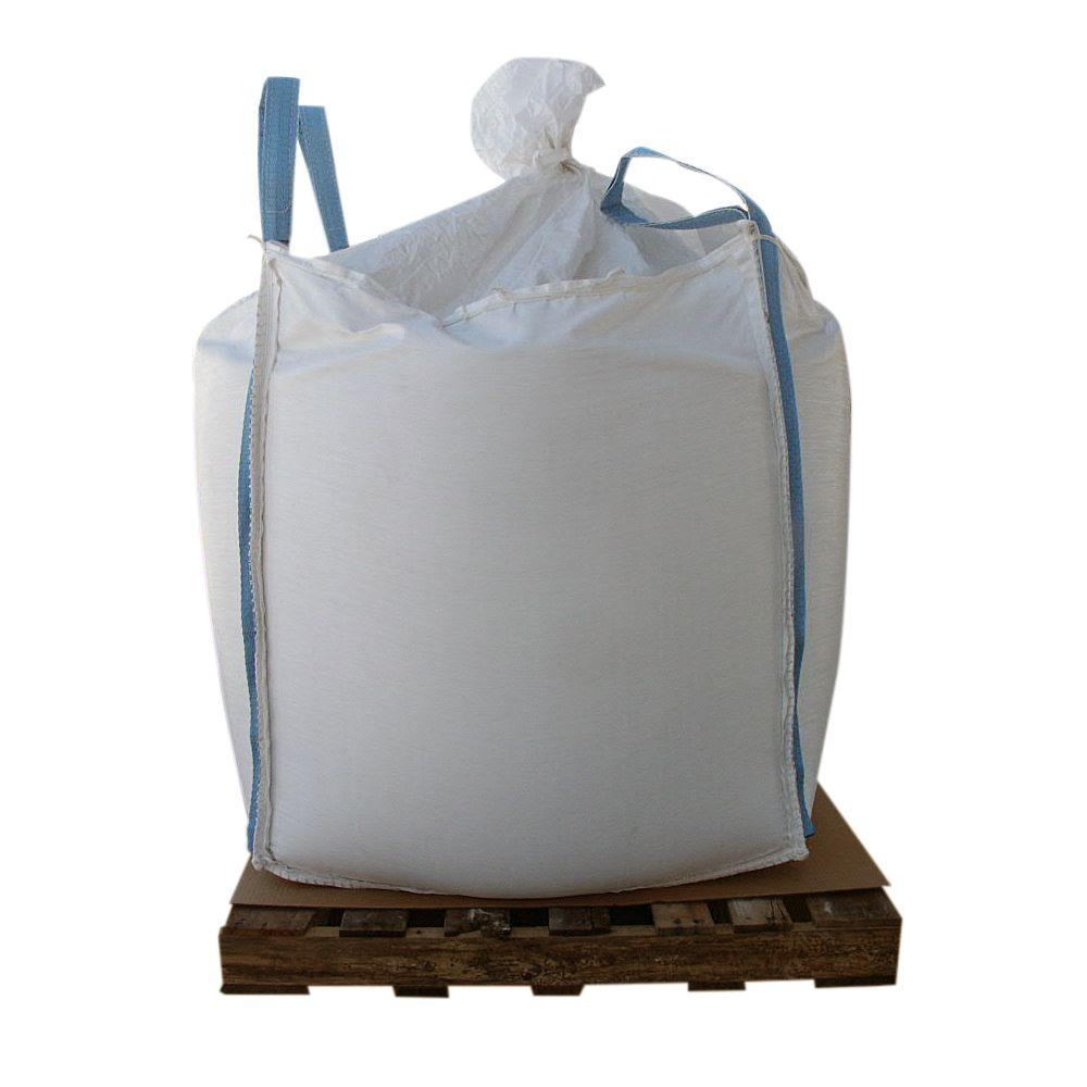2000 lbs. Supersack of Coated Granular Ice Melt