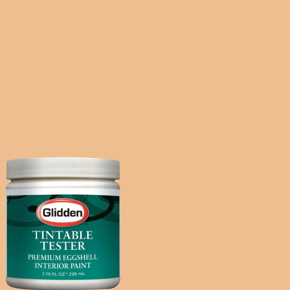 Glidden Premium 8-oz. Belgian Waffle Interior Paint Tester