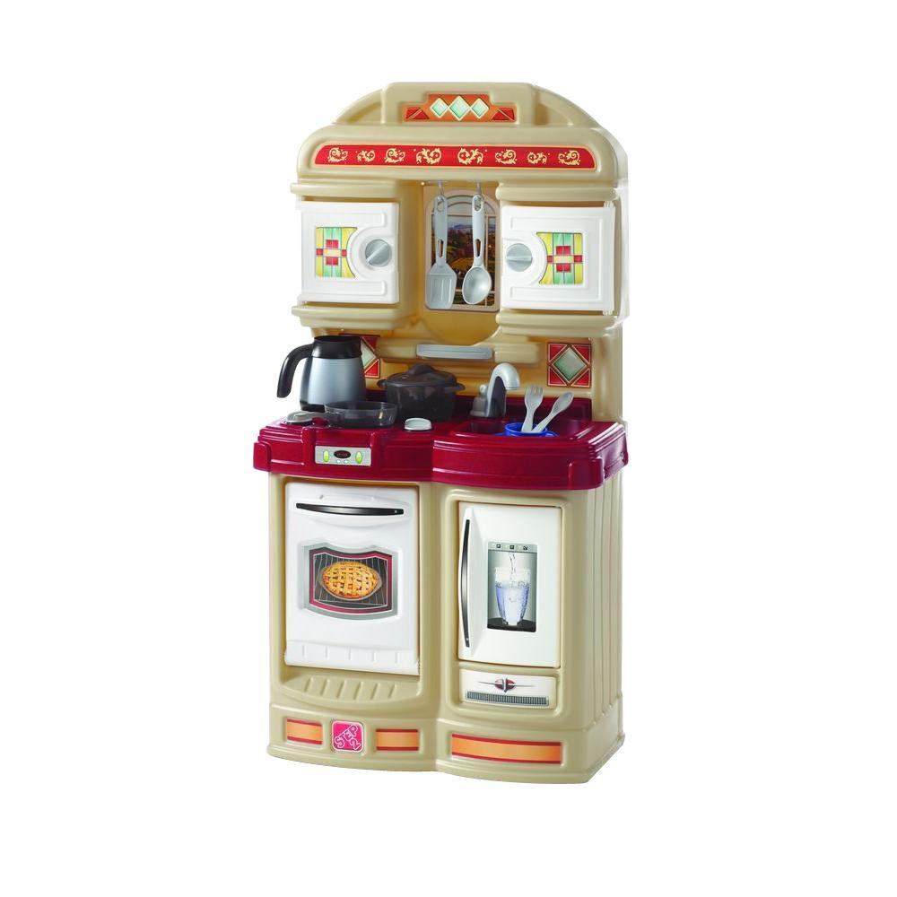 step2 cozy kitchen playset - Step2 Kitchen