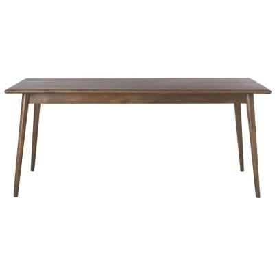 Conrad Antique Natural Dining Table