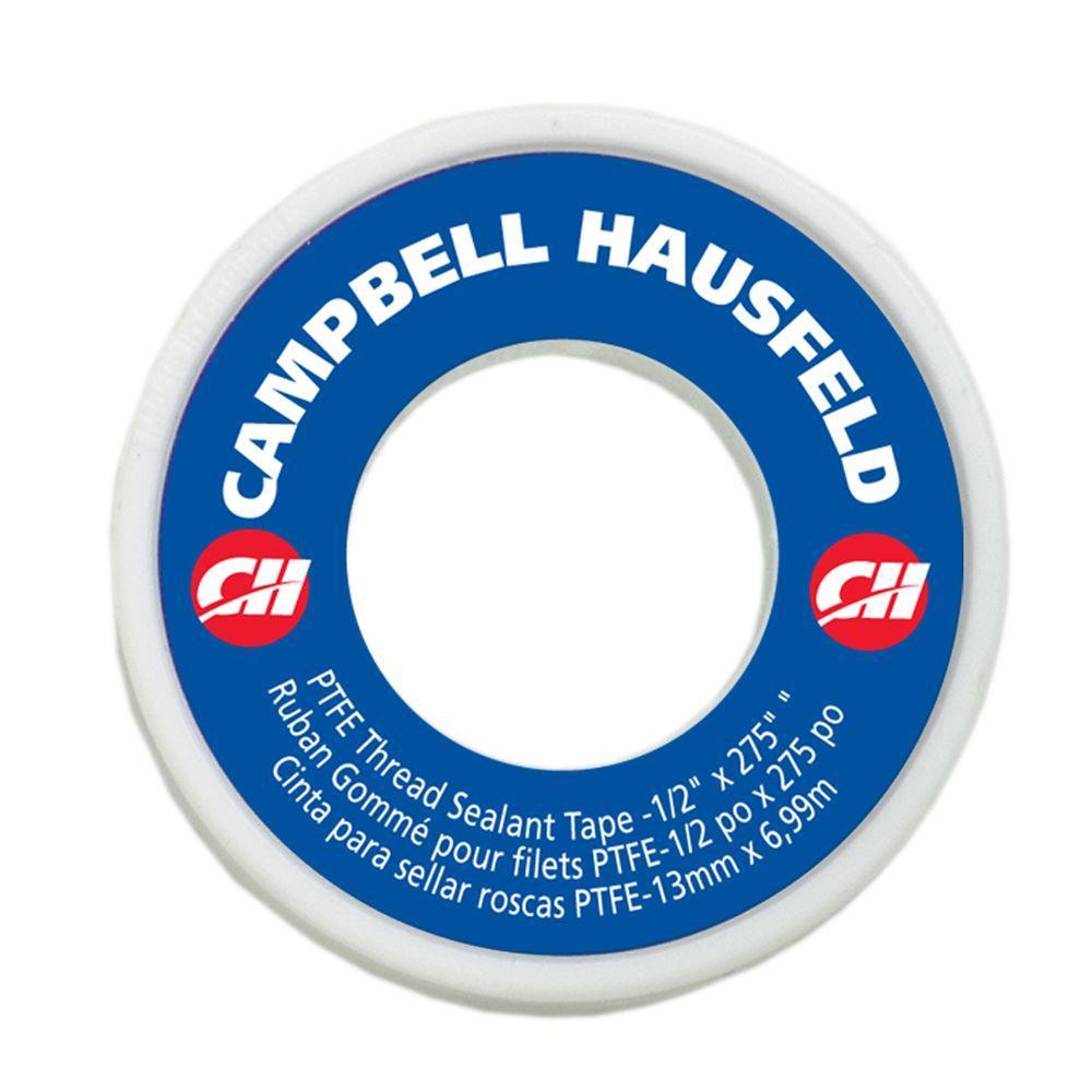 Campbell Hausfeld Thread Sealant Tape