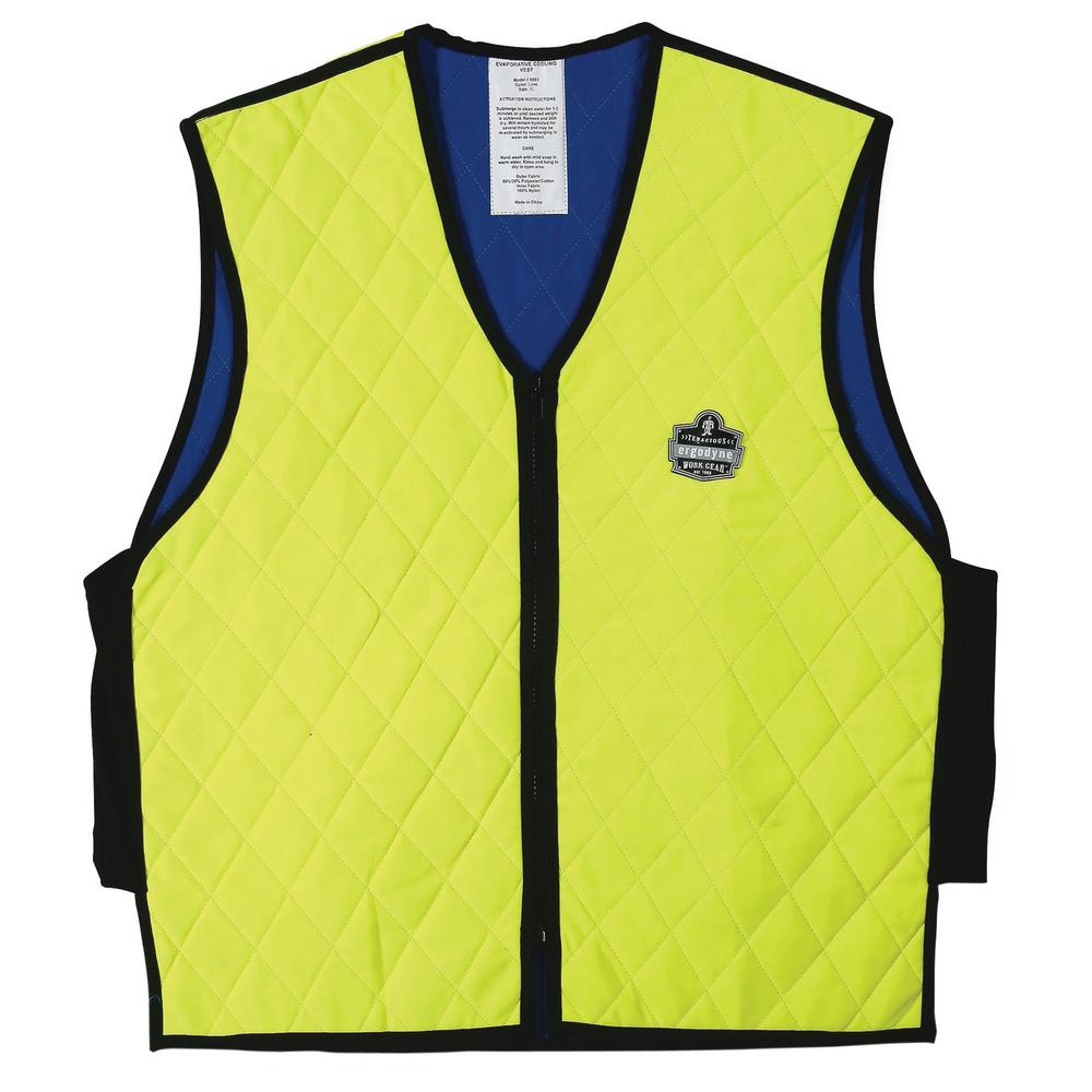 Chill-Its 6665 Evaporative Cooling Vest
