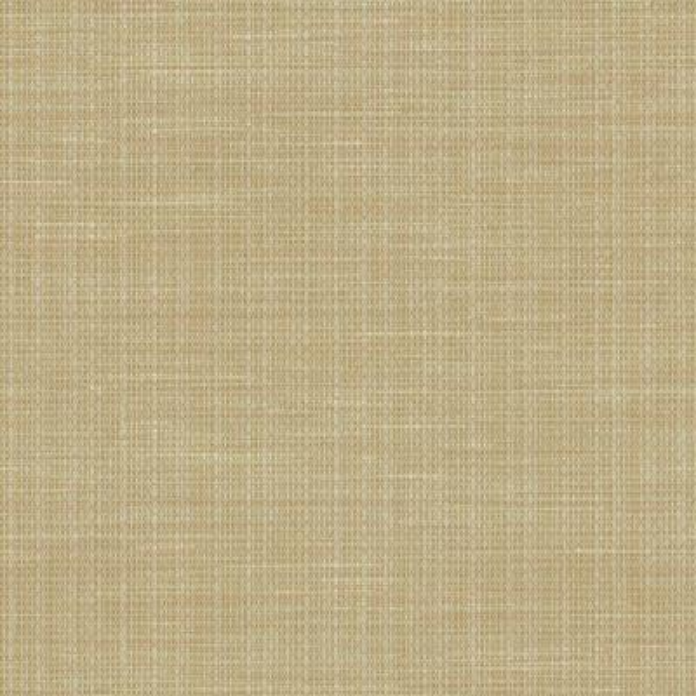 Kent Beige Faux Grasscloth Beige Wallpaper Sample