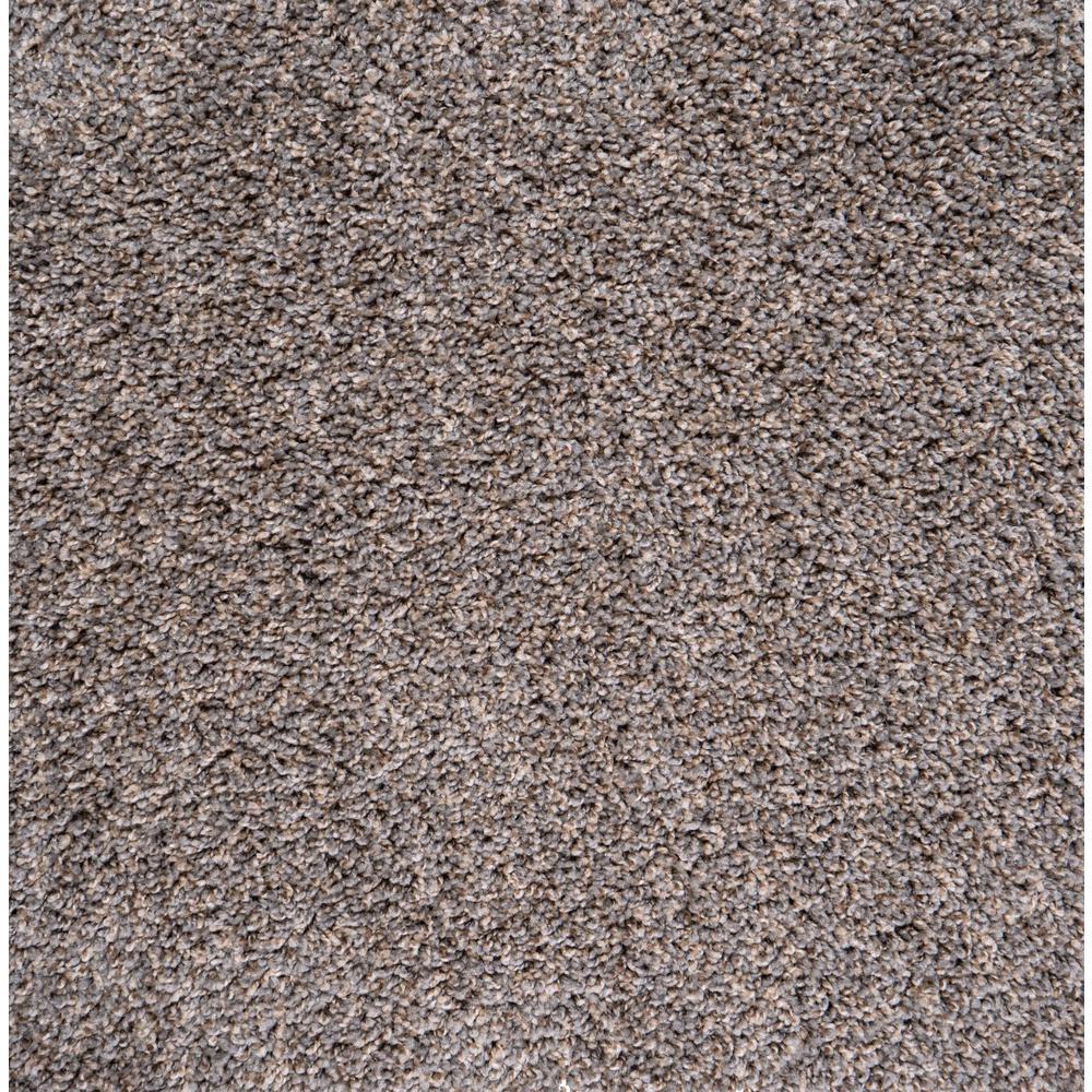 Elk Bay Canoe Texture 18 in. x 18 in. Carpet Tile (10 Tiles/Case)