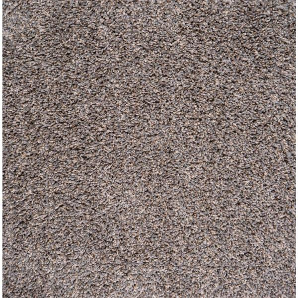 Elk Bay Canoe Texture 18 in. x 18 in. Carpet Tile (10 Tiles/Case)