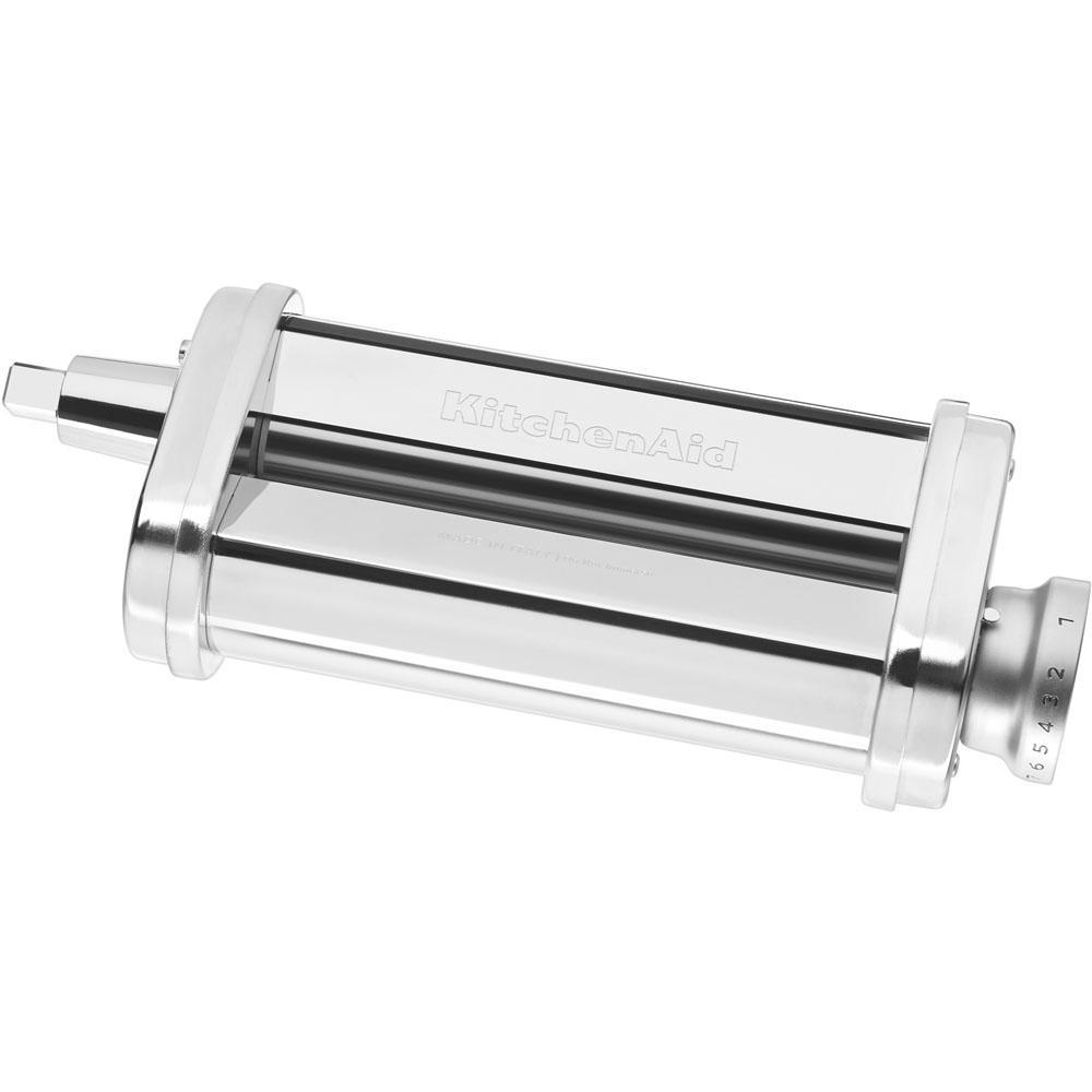 Kitchenaid Pasta Roller Attachment For Kitchenaid Stand Mixer Ksmpsa