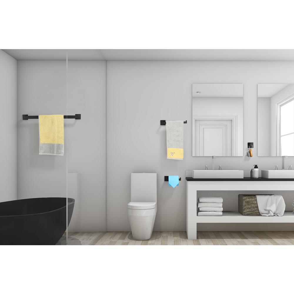 Bathroom Accessory Sets Bathroom Decor The Home Depot