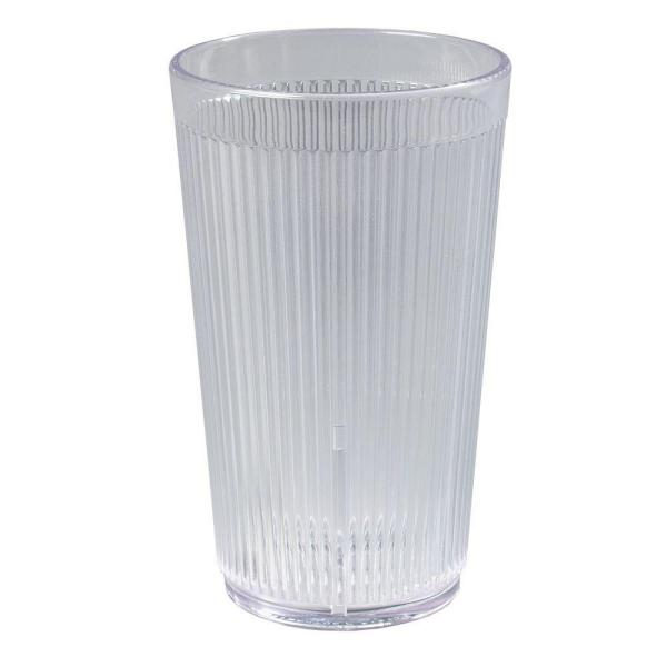 Carlisle 16 oz. Polycarbonate Tumbler in Clear (Case of 48) 403407