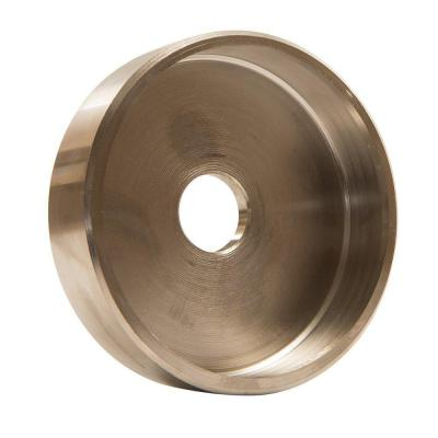 3-1/2 in. Max Punch Die Cup for Stainless Steel