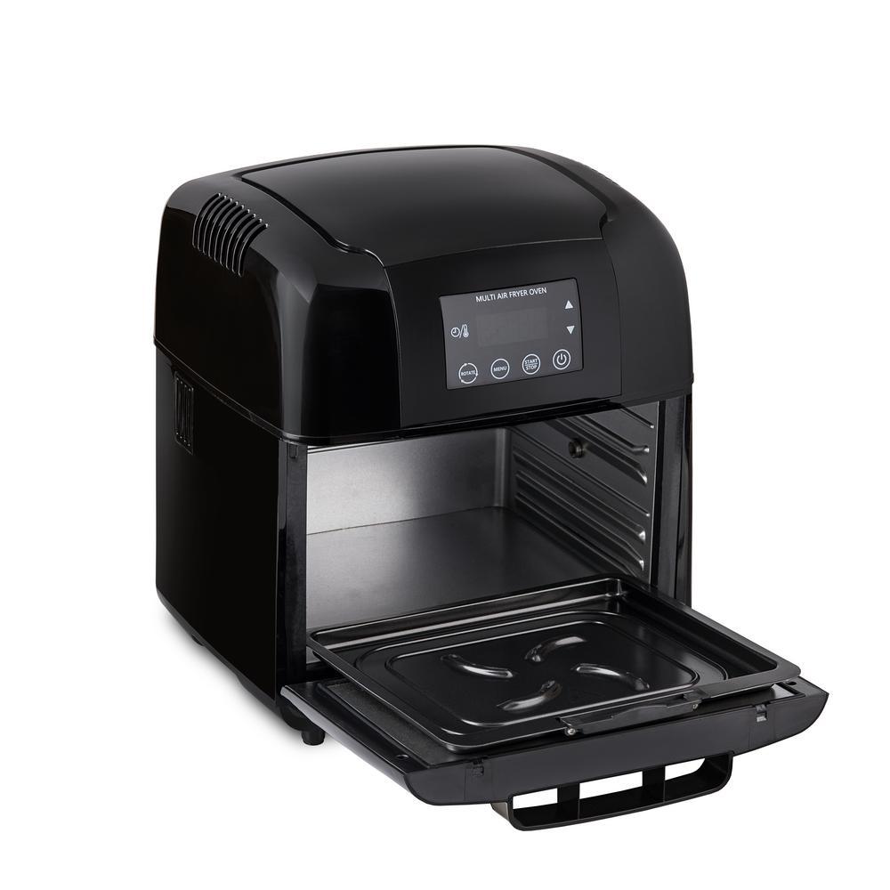 Premium XL Digital Air Fryer Oven (10 Qt./1600-Watt)
