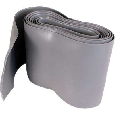 1-1/2 in. x 36 in. Vinyl Sweep for Swinging Shower Door Bottoms