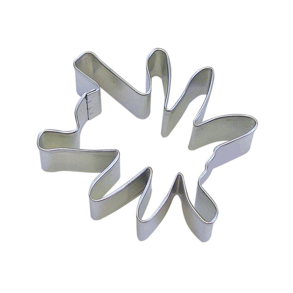 bdaf6ef9d6c0 CybrTrayd 12-Piece 3 in. Spider Tinplated Steel Cookie Cutter   Cookie  Recipe