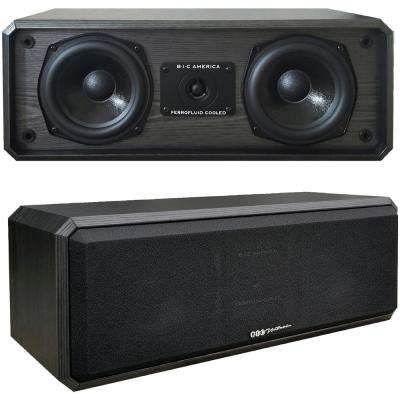 5.25 in. Center Channel Speaker