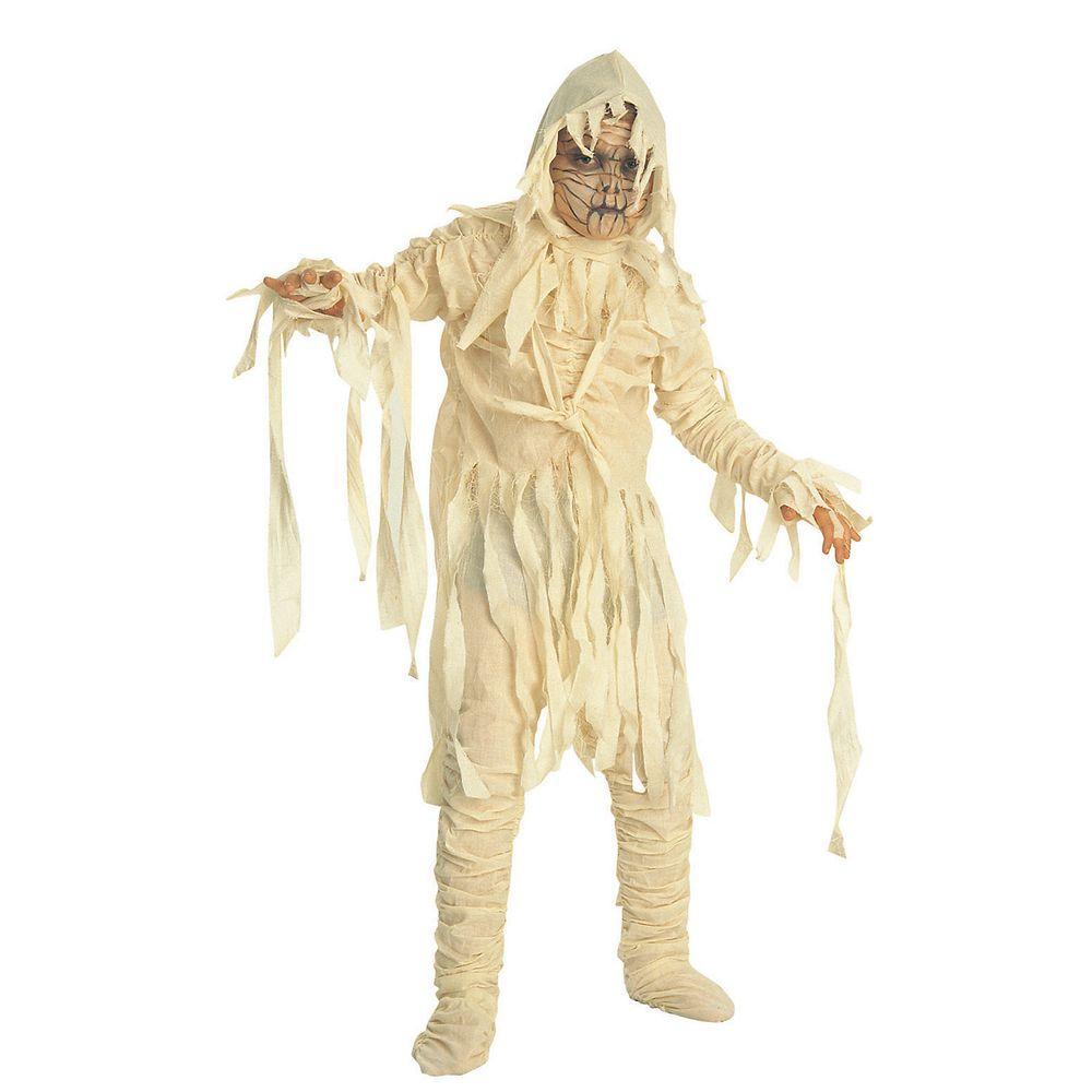 Rubie s Costumes Mummy Child Costume-R10618 M - The Home Depot feac13f9e