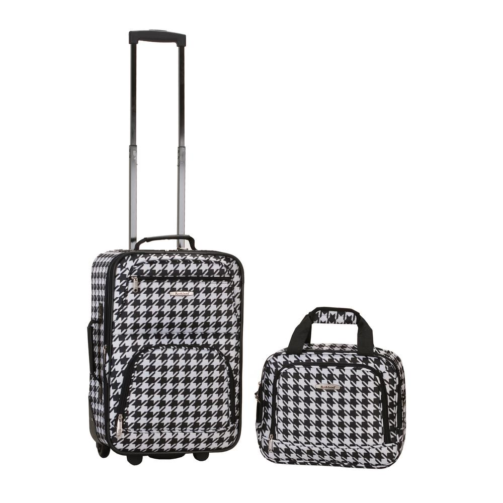Polyester Luggage Set (2-Piece)