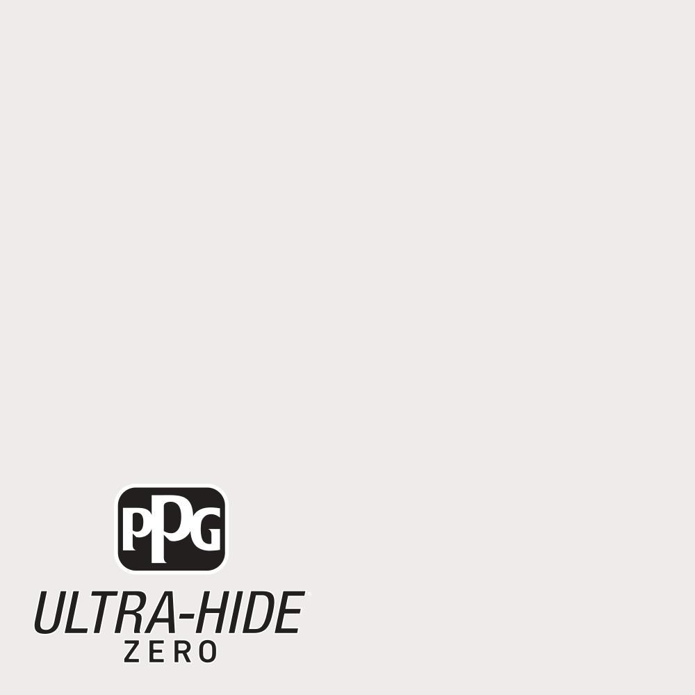 Hdpwn22 Ultra Hide Zero Marshmallow White Flat Interior Paint