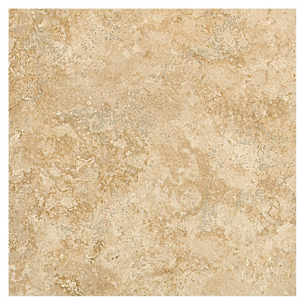 Daltile Fantesa Cameo 6 in. x 6 in. Ceramic Wall Tile (12.5 sq. ft. / case)