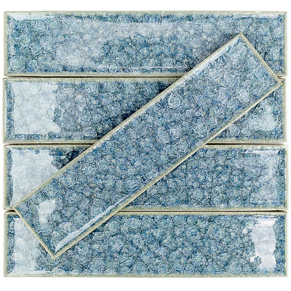 Indoor/Outdoor - Mosaic Tile - Tile - The Home Depot