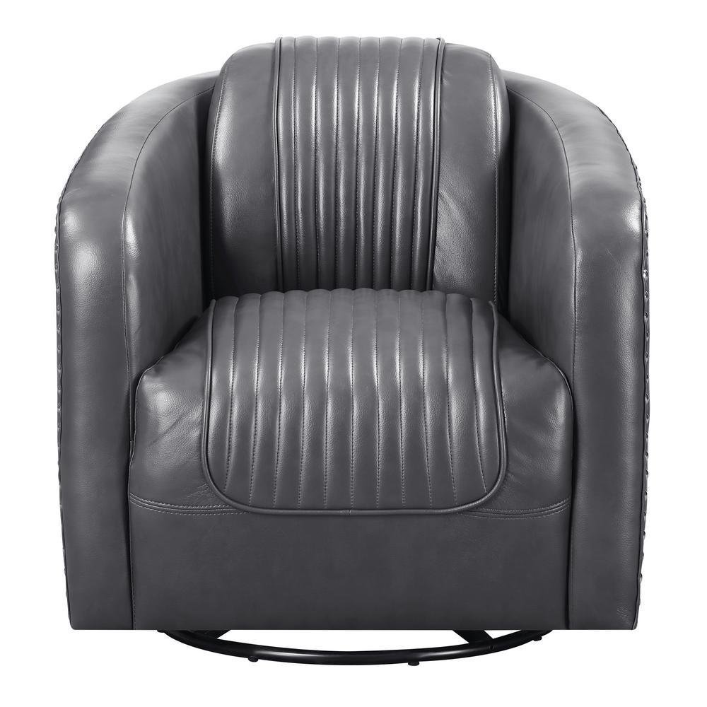 Lex Lividity Swivel Accent Chair