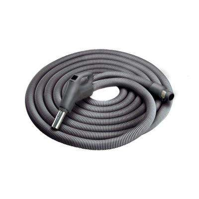 360 in. Central Vacuum Current-Carrying Hose