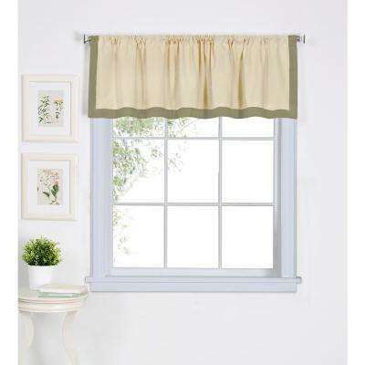 Wilton Kitchen Tier Valance