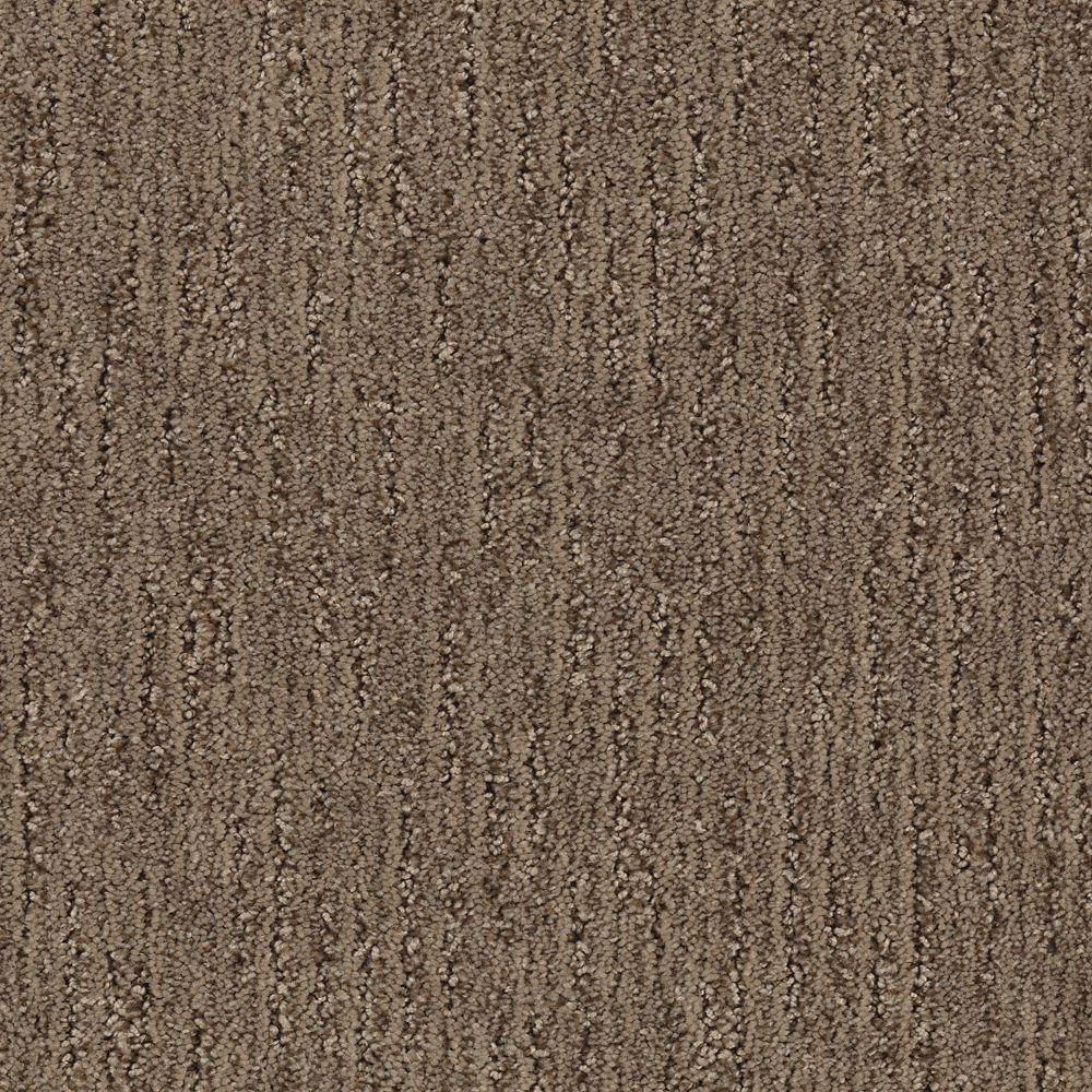 Lanning - Color Timberline Pattern 12 ft. Carpet