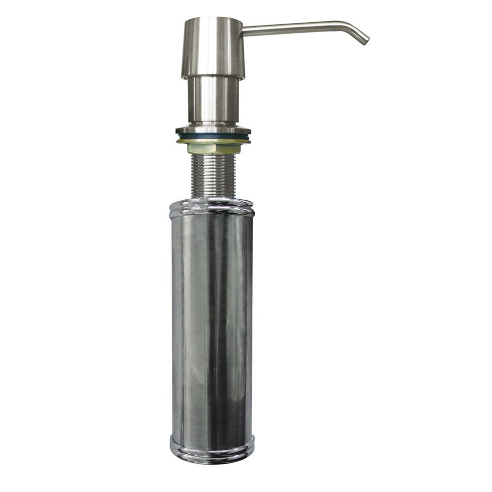 Superieur VIGO Kitchen Soap Dispenser In Stainless Steel