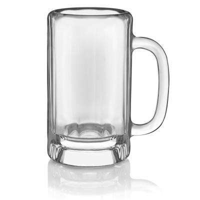 Heidelberg 4-piece Glass Mug Set