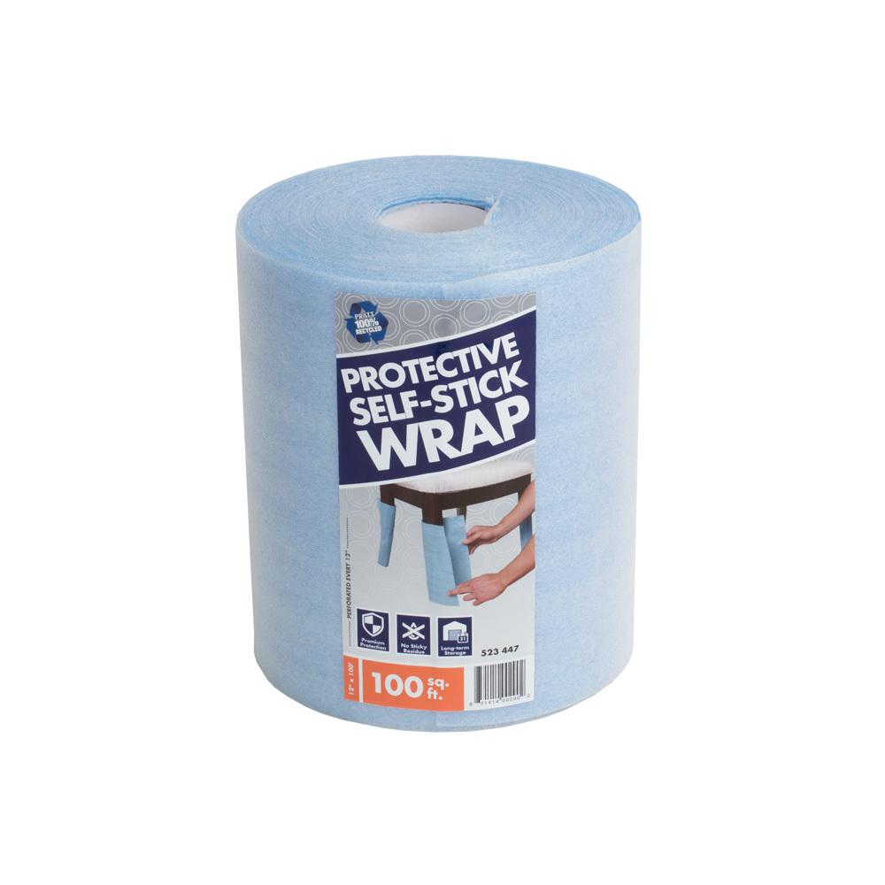 Self Stick Furniture Foam Wrap