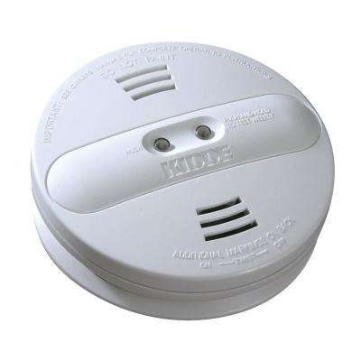 Pi9010 Battery Dual Photoelectric and Ionization Sensor Smoke Alarm