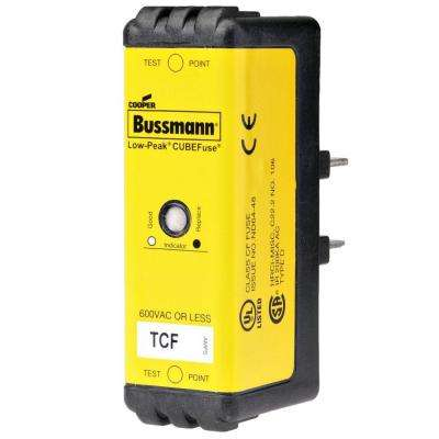 100-Amp Time Delay TCF Cube Fuse