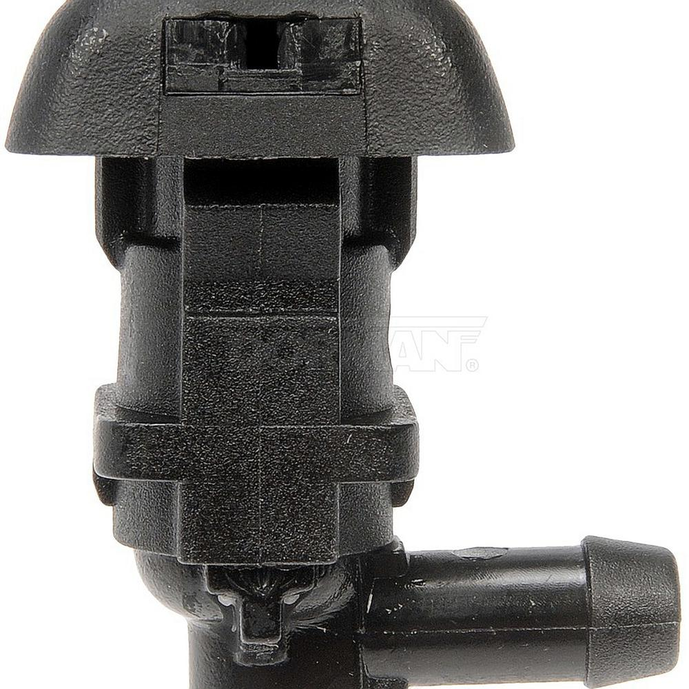 Cadillac Cts Windshield Replacement: Dorman Front Windshield Washer Nozzle Fits 2003-2009 Cadillac SRX CTS CTS,SRX-47257