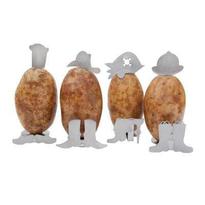 Potato People - 4 Styles