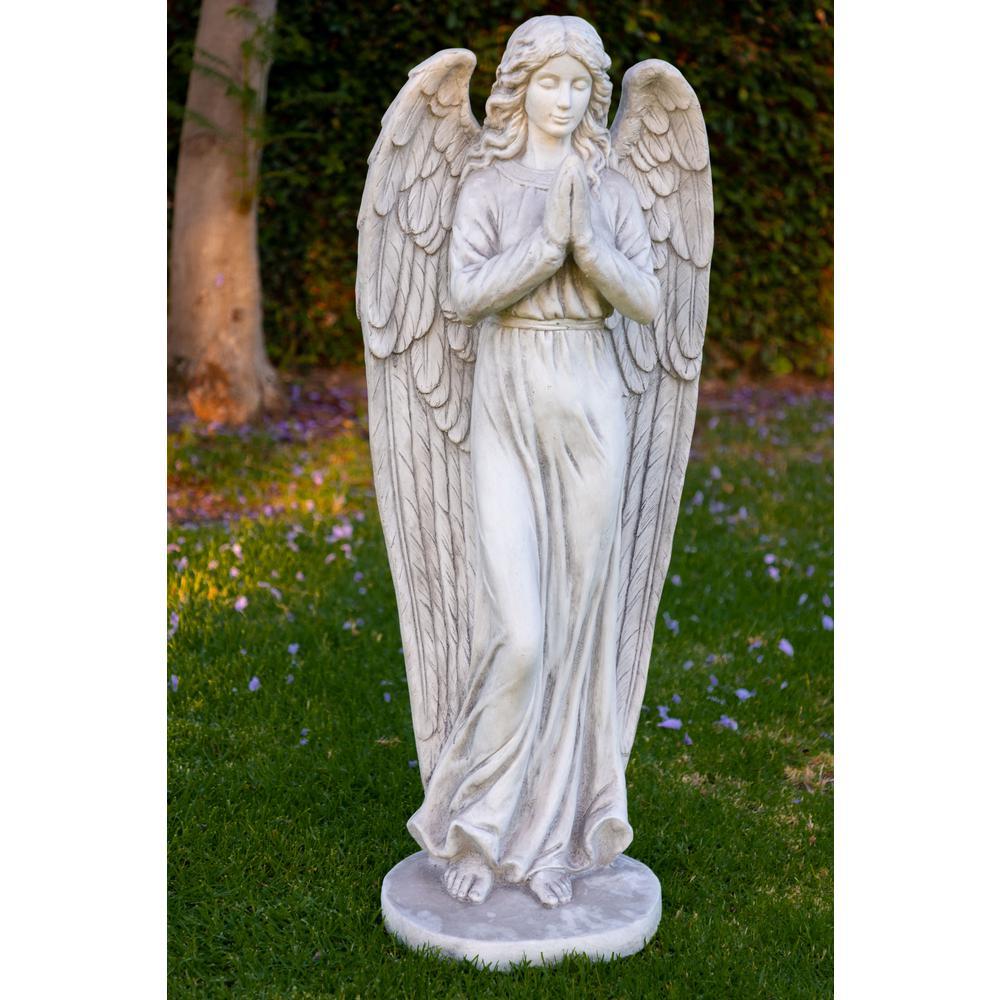 Alpine Corporation Praying Angel Statue