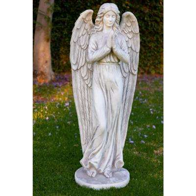 46 in. Angel Statue